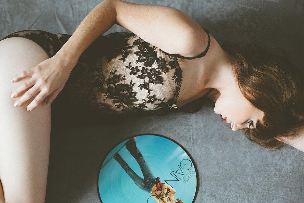 Alternative glasgow wedding photographer