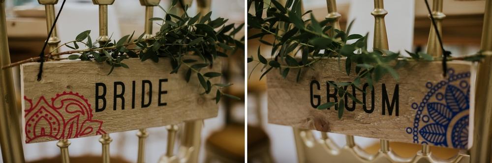 glasgow wedding photographer, lemonbox studios, wedding at the glue factory