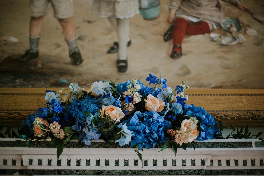 Wedding photographer Ayrshire, Rowallan Castle wedding, Sue-Slique Photography 2017