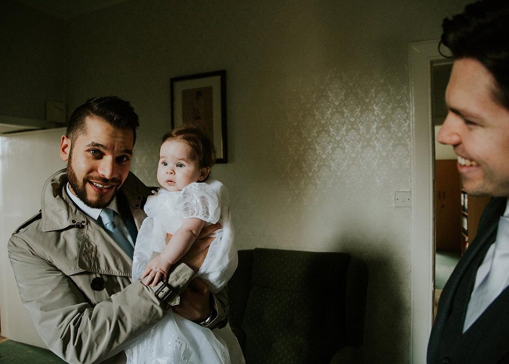 Family photographer in Glasgow, Scotland, Christening photographer Glasgow, Edinburgh, Scotland.