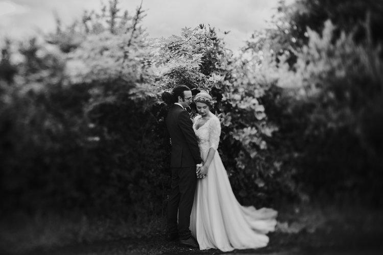 wedding tertimonials