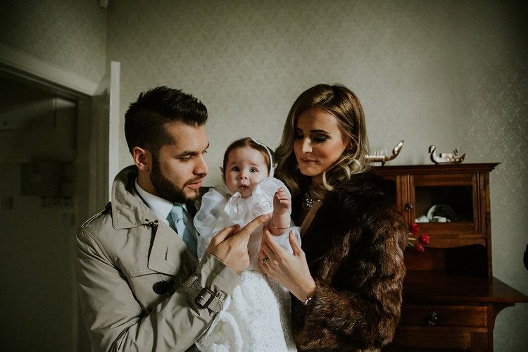 family testimonials