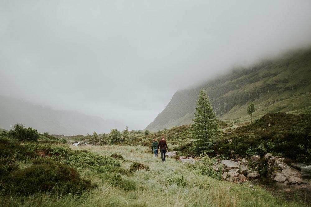 Glencoe & Scottish Highlands Wedding,Engagement and Elopement Photographer