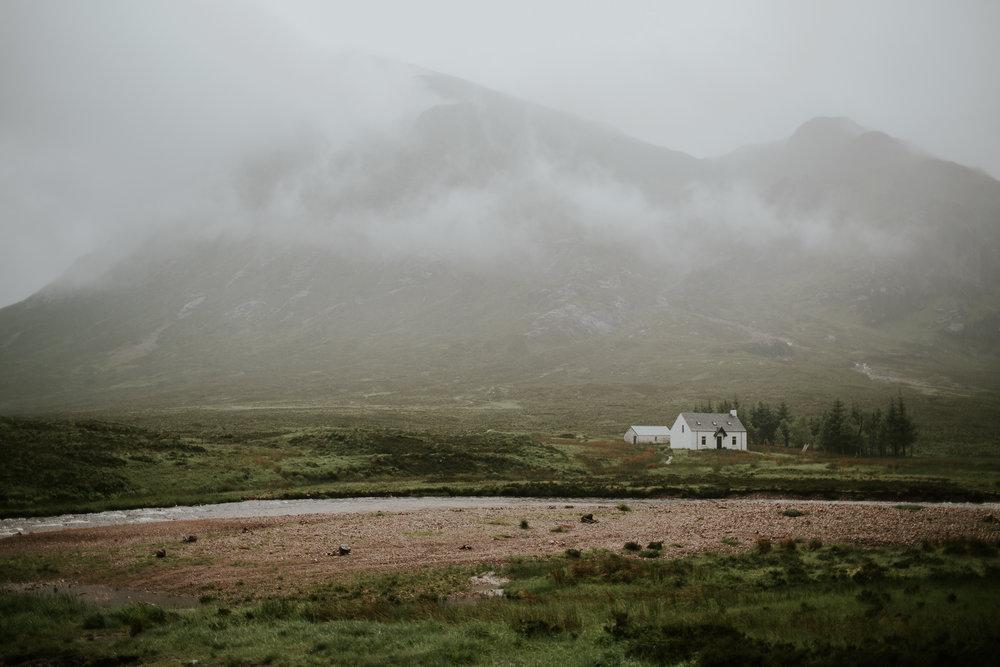 Glencoe & Scottish Highlands Wedding, Engagement and Elopement Photographer