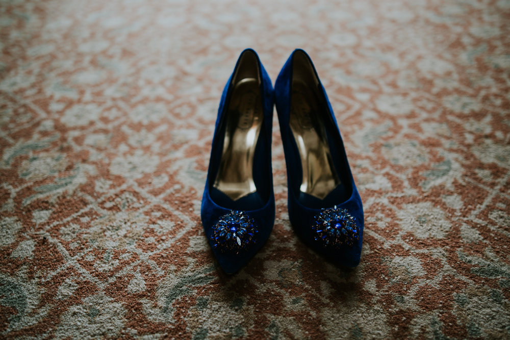 Bridal Ted Baker Shoes