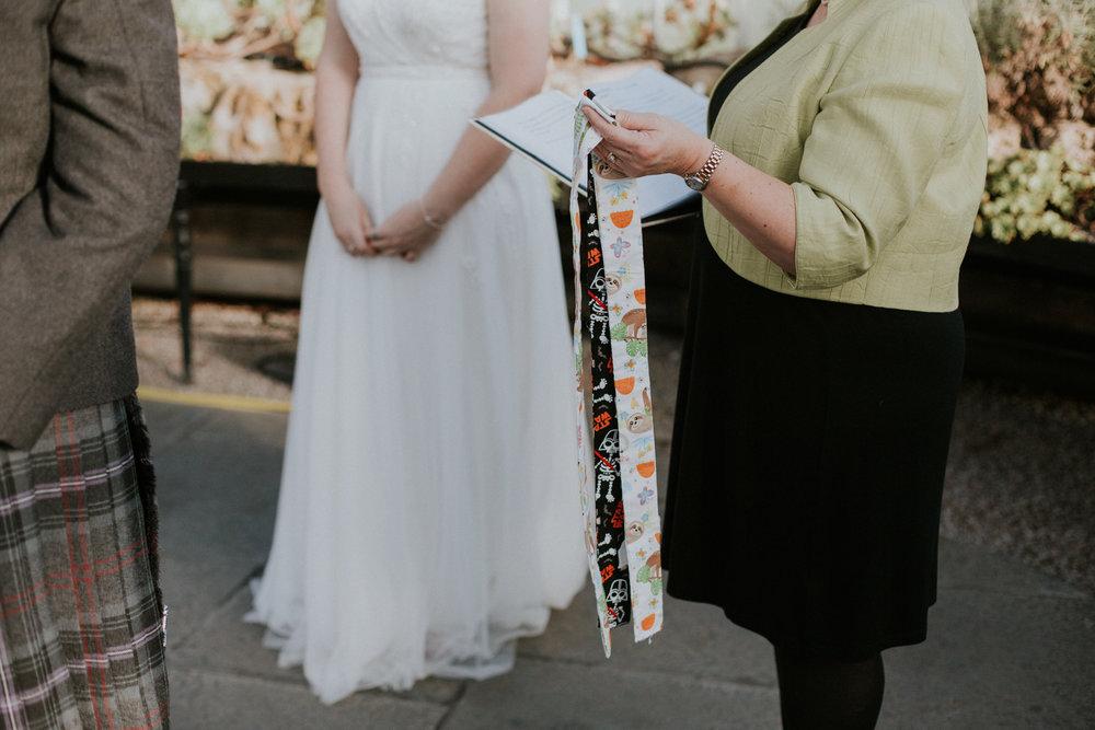 Alternative Wedding Photographer in Glasgow, Edinburgh and Scotland