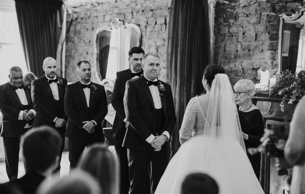 The best wedding photographer in Glasgow, 29 Private member club