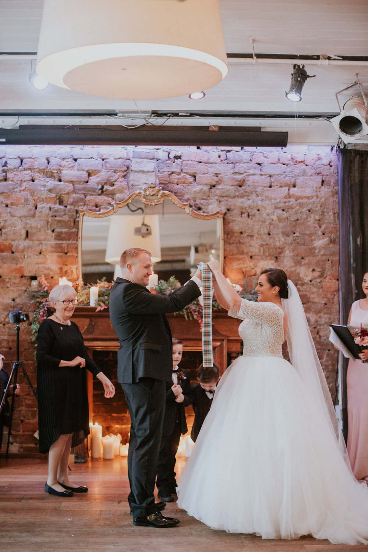 Wedding photographer in Glasgow, Scotland