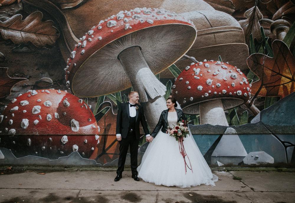 Wedding photographer in Scotland, Glasgow