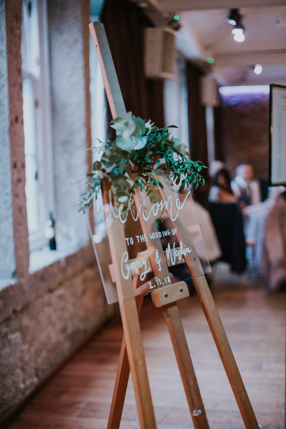 Creative wedding photography in Scotland, 29 Private member club in Glasgow