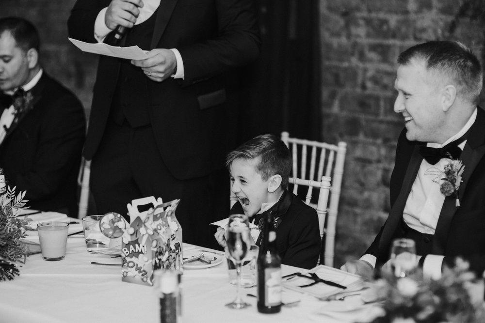 The best fine art wedding photographer in Scotland