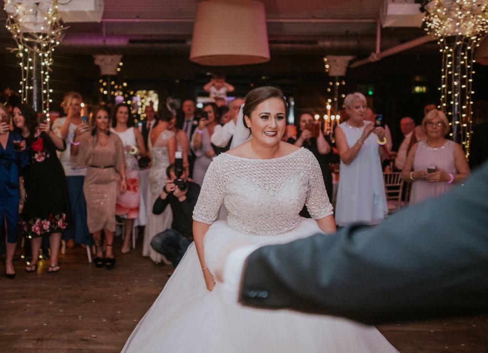 Fine art wedding photographer Scotland