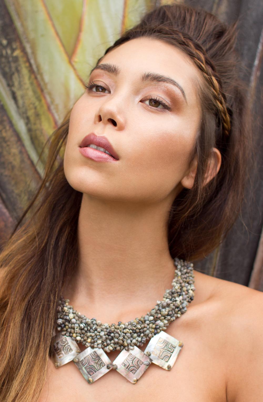Photographer:  Jessica Wertheim   Model: Courtney Arndt  Makeup: Mariah Melanie