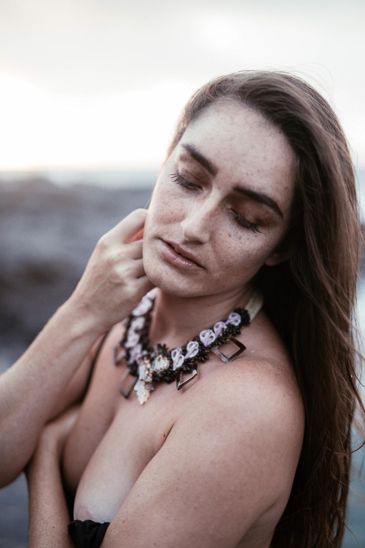 BUY NOW   Photographer: Shaneika Aguilar  Model: Sophi Babette  Hair & Makeup: Kate Broadhurst