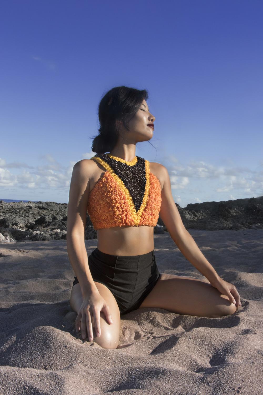 Photographer: Rava Ray  Model:  Kitiya Mae