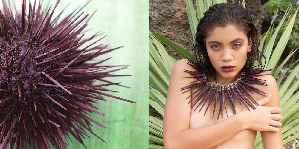 Photographer: Jessica Wertheim   Model: Courtney Arndt  Makeup: Mariah Melanie  © 2016 Rava Ray