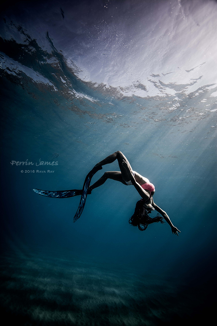 Photographer: Perrin James Franta  ©2016 Rava Ray