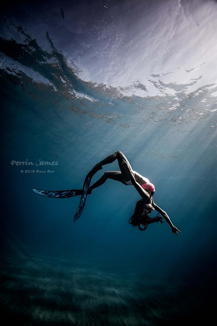 Photographer: Perrin James  ©2017 Rava Ray