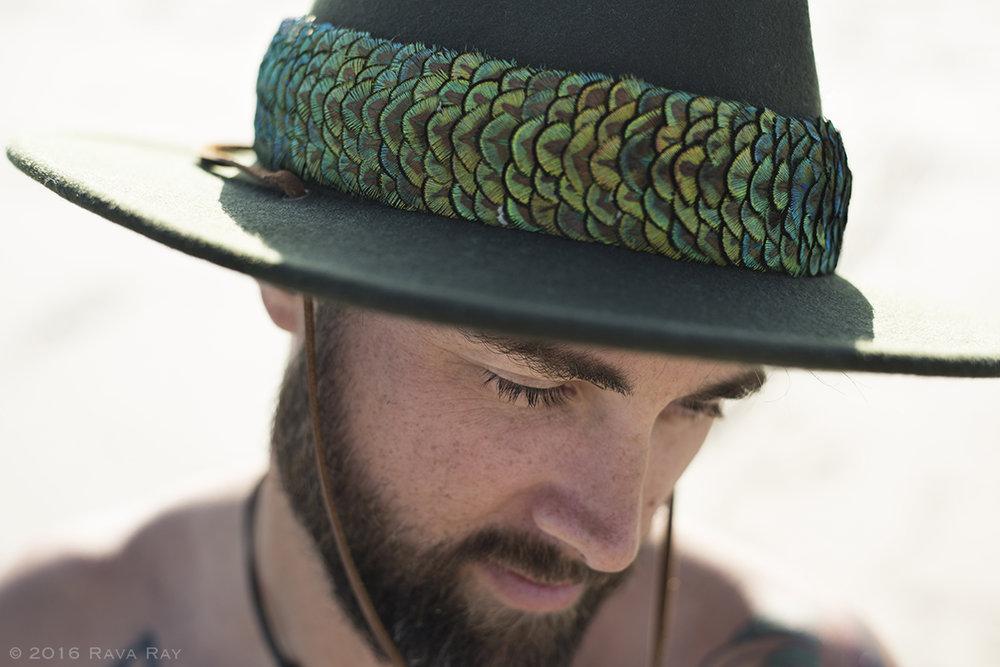 BUY NOW   Model: John Garza  Photographer: Rava Ray