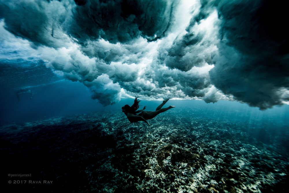 Photographer: Perrin James Franta