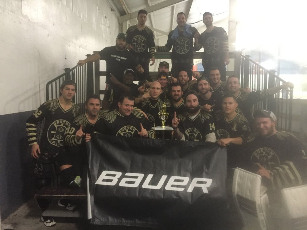 A Champions: Boston Saints