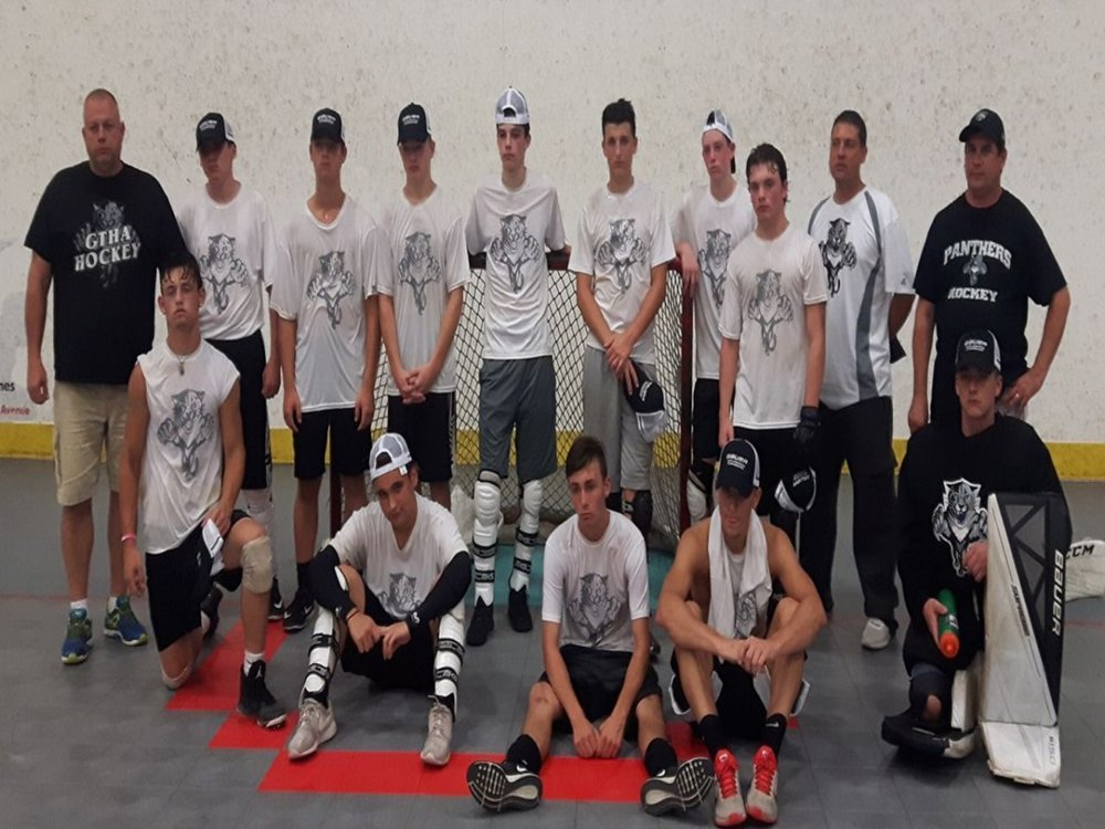 U16 - GT Panthers