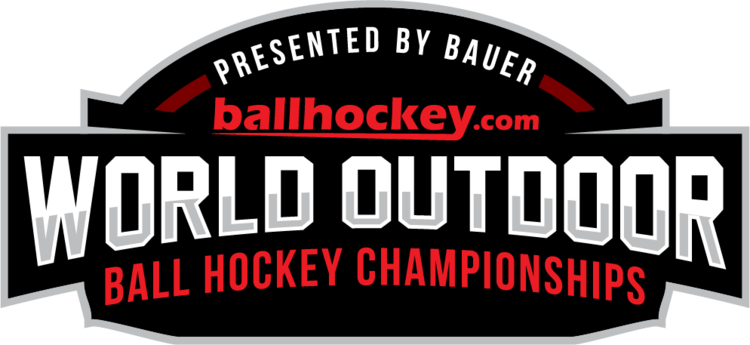The World Outdoor Ball Hockey Championships has been our signature event with 70+ teams competing each year. The tournament features multiple divisions to compete in.