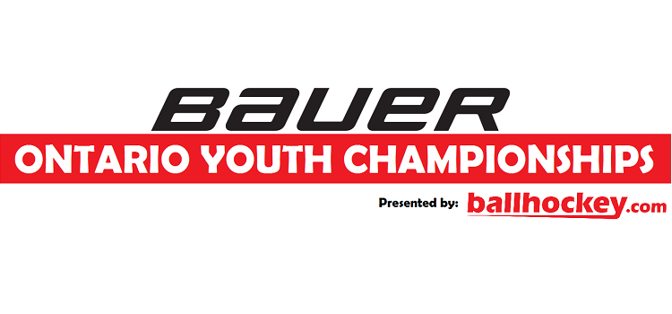 The Ontario Youth Championships is our newest signature event and is an open tournament featuring four divisions for different age groups: U12, U14, U16, U18.