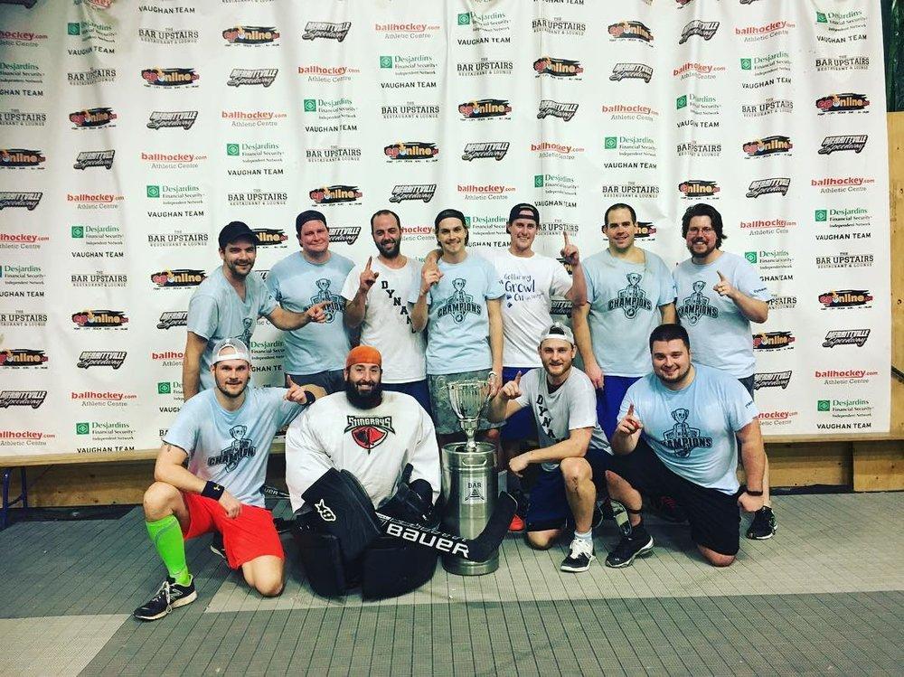 Men's Originals Champions - Dynamo