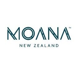 Moana New Zealand Logo