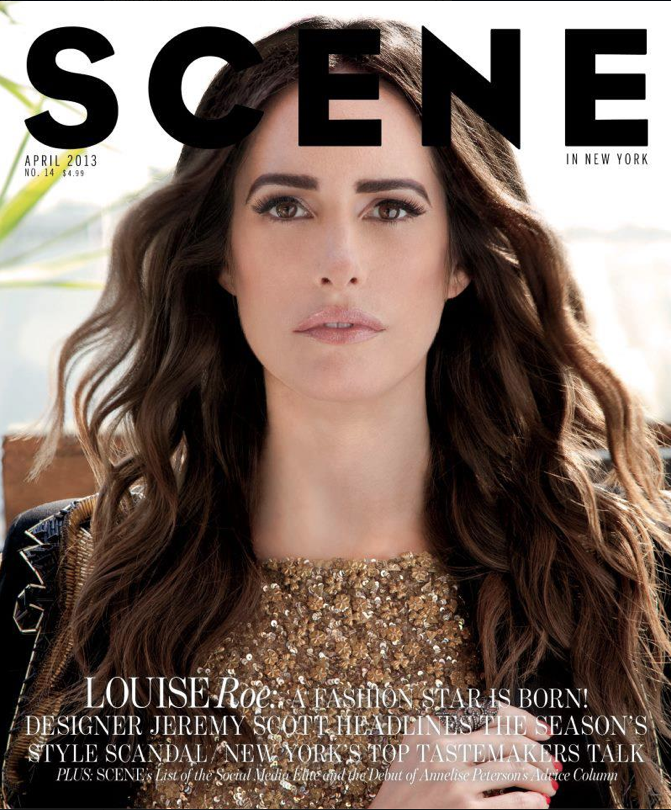 LOUISE ROE SCENE NY MAG COVER.png