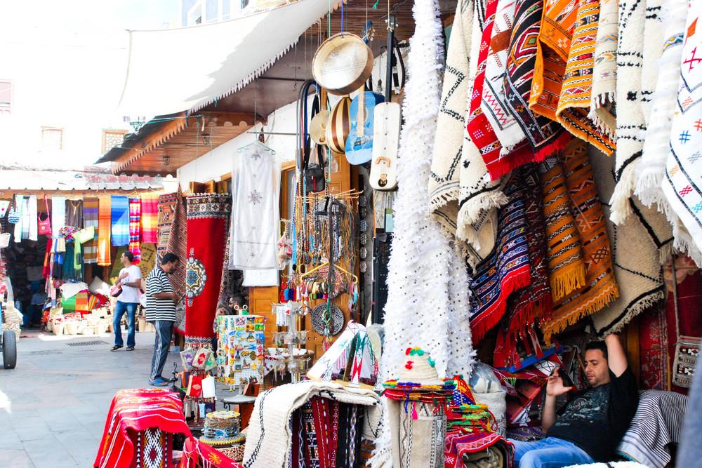 Rabat_Medina