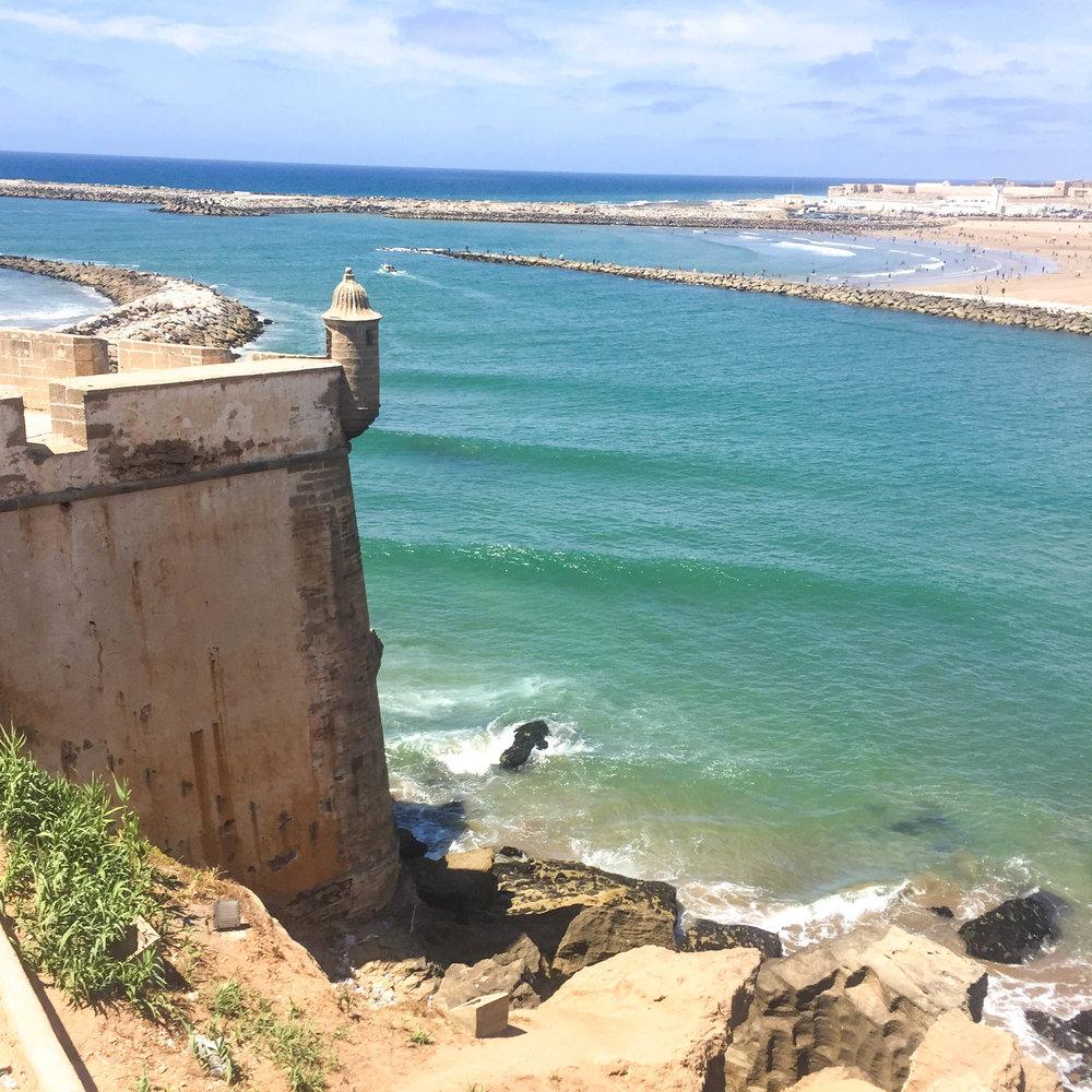 Rabat_coast