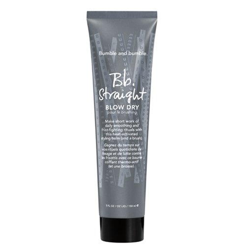 Bumble and Bumble Straight Blow Dry  $27.00 Amazon
