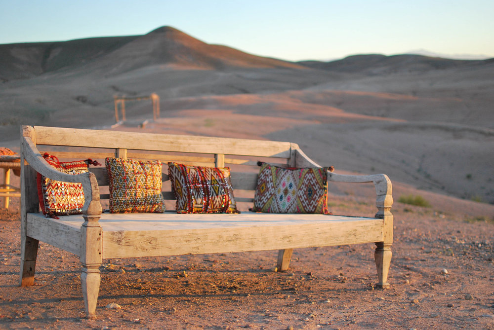 La_pause_desert