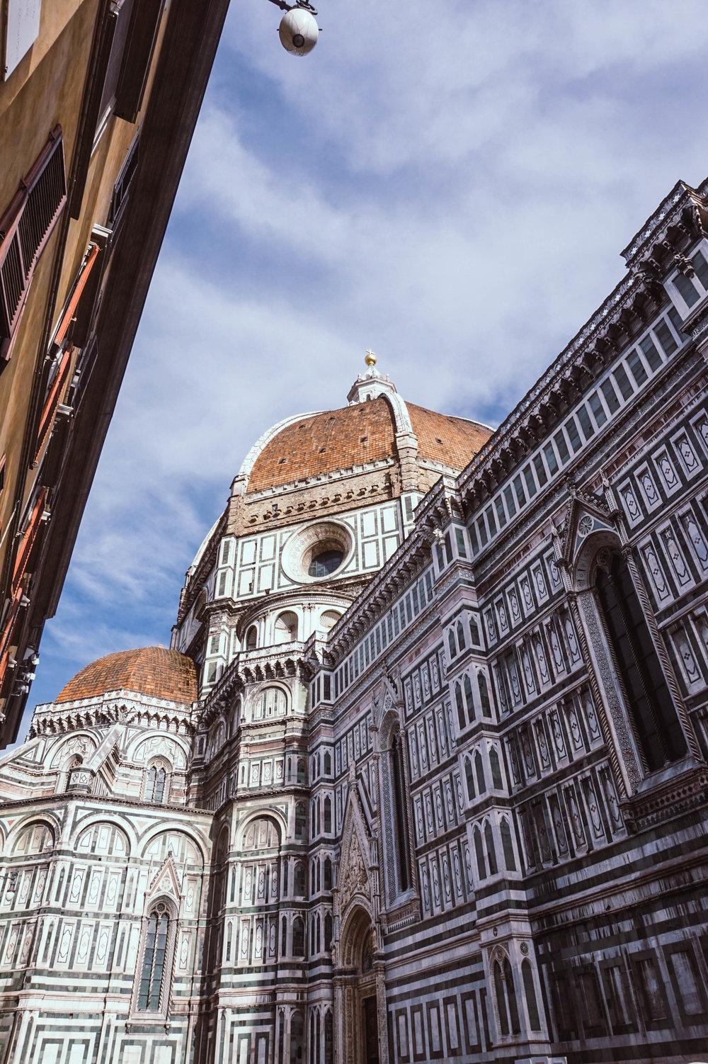 Cattedrale di Santa Maria del Fior
