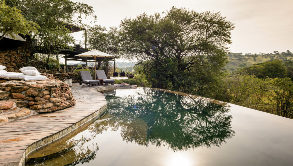 Photo Credit:  Singita