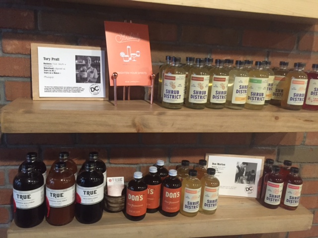 Made in DC - True Syrups and Garnishes.JPG