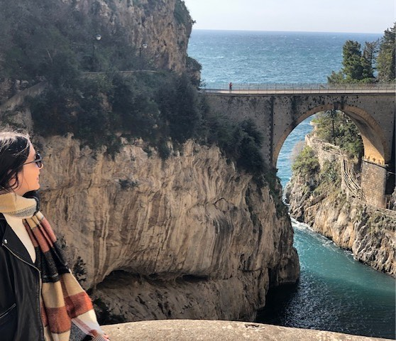 Would you blame me if I didn't come home? Yeah... me neither 🇮🇹 #amalficoast #southernitaly #southernitalytravel #byellyjaneblog #italytravel #fiordodifurore