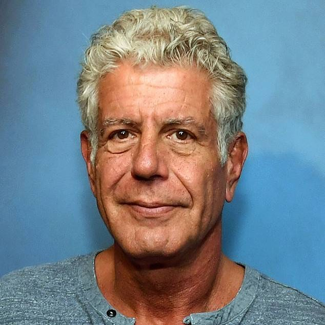 I've watched your story telling over and over again. Your traveling inspired millions to see the world differently. I, for one, will be traveling a lot more, thanks to you. The world misses you. RIP Anthony Bourdain #anthonybourdain