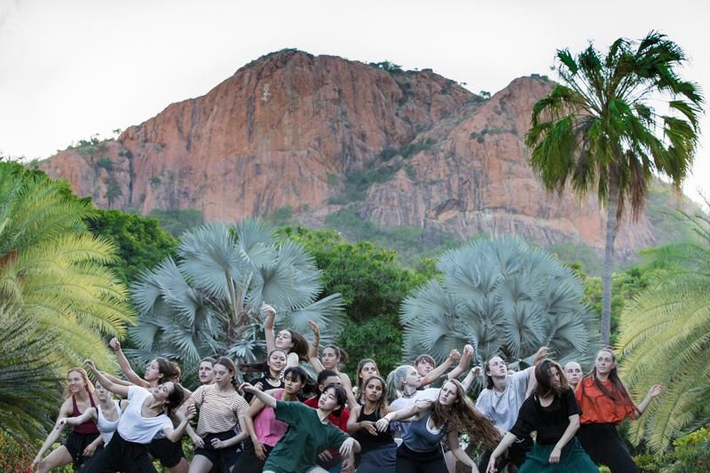 Dancenorth welcomes dancers for Secondment Week -