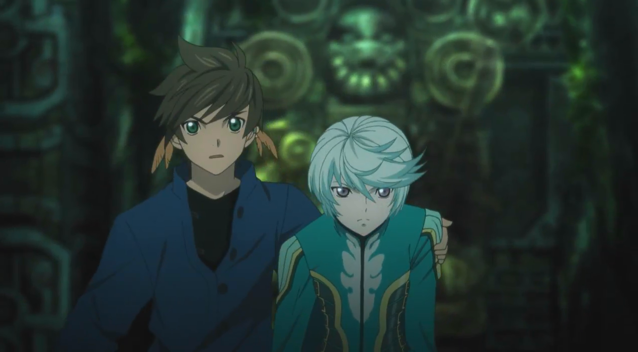 TALES OF ZESTIRIA SOREY IS GAY
