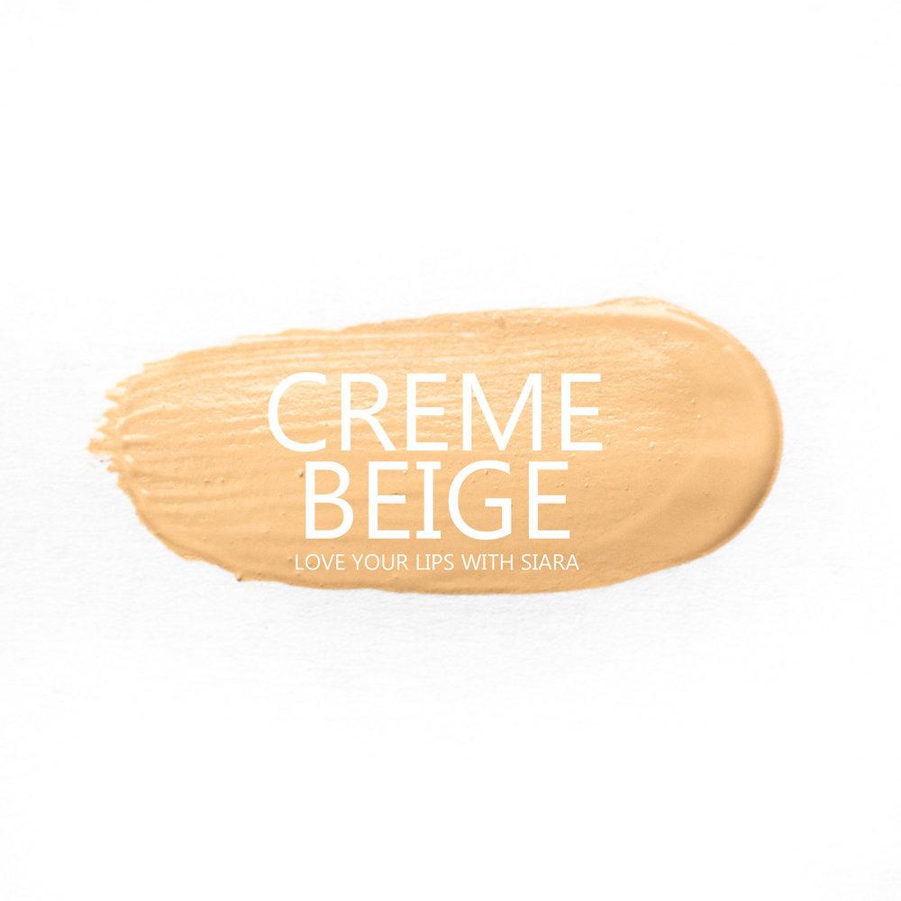 CREME BEIGE