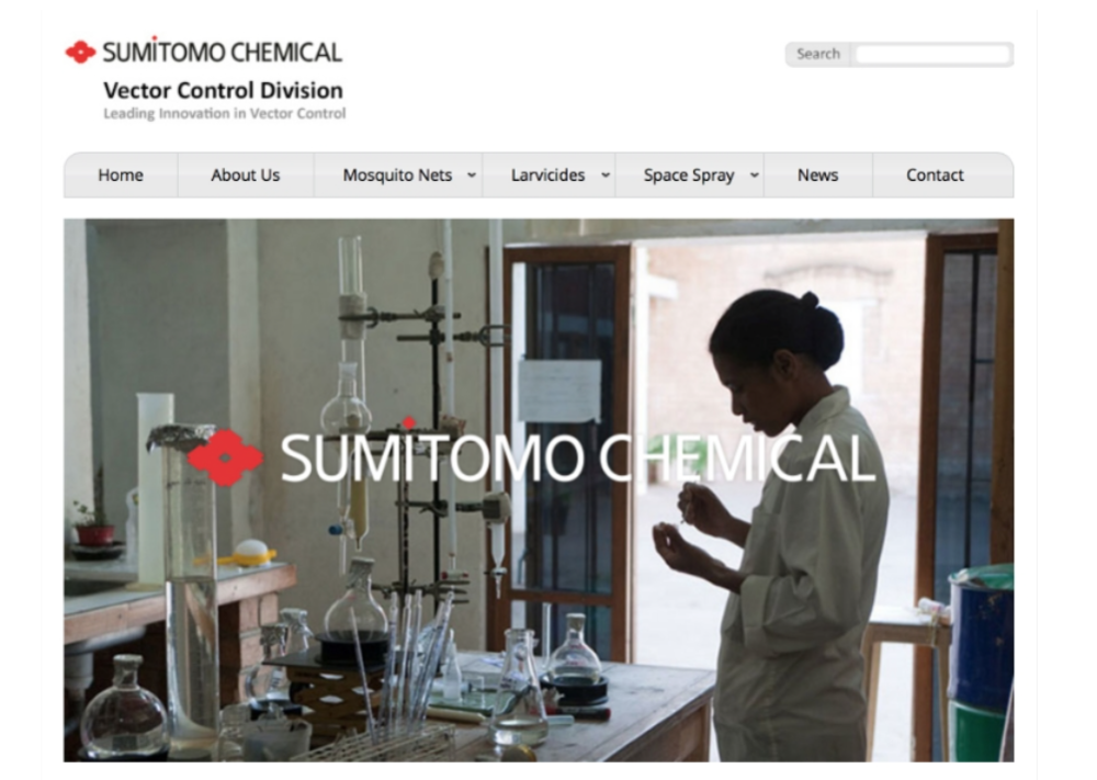 Maggie Hallahan Photography Video (MHPV): Sumitomo Chemical