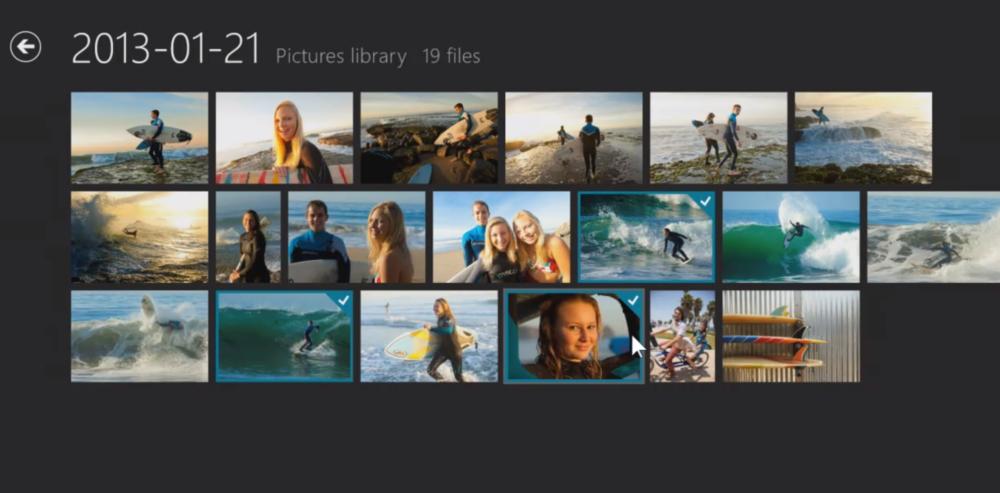 Maggie Hallahan Photography Video (MHPV): Microsoft