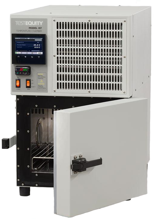 TestEquity 107 Temperature Chamber