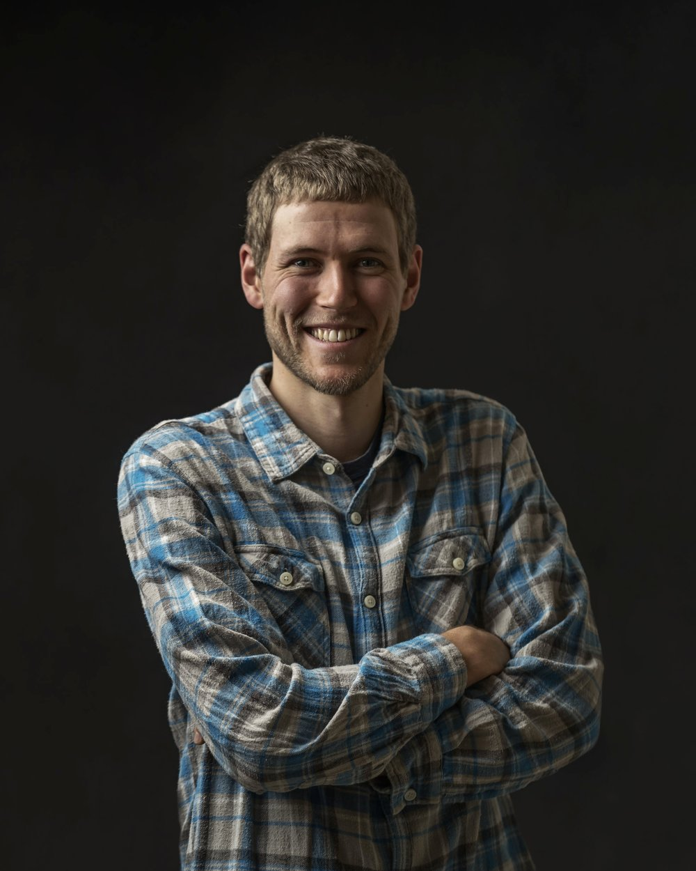 Adam Freund, Mechanical Designer