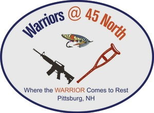Warriors @ 45 North