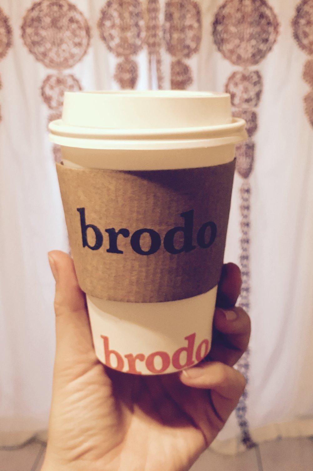 brodo nyc east village deenie hartzog-mislock