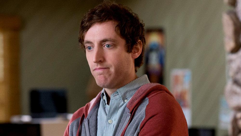 Richard, Silicon Valley HBO.
